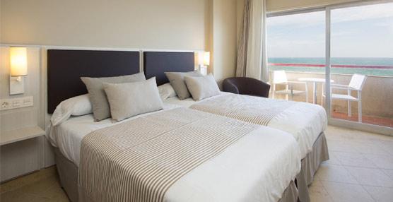 Pierre & Vacances y Transhotel El Puerto anuncian una inversión de cinco millones para renovar el hotel El Puerto