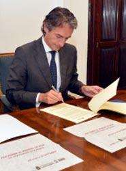 El Ayuntamiento de Santander y Renfe colaborarán en la promoción turística y congresual de la ciudad