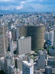 São Paulo podría convertirse en el principal destino turístico de América Latina dentro de tres años, según Embratur