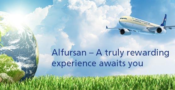 Saudia Airlines presenta una promoción para los nuevos miembros de su programa de fidelización
