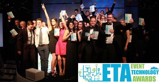 Eventisimo es finalista de los Event Technology Awards en la categoría de 'Mejor Tecnología Audiovisual'