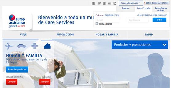 Europ Assistance lanza el espacio Club Agente, un club de incentivos anuales para los agentes de viajes