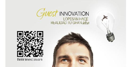 Se cierra el periodo de deliberación del jurado del concurso Think in Innovation, tras más de 50 proyectos recibidos