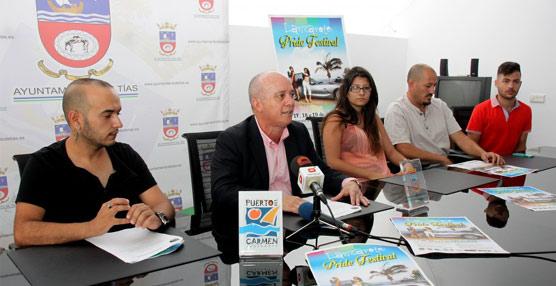 Puerto del Carmen abre el próximo mes de octubre sus primeros complejos turísticos dedicados al turismo gay