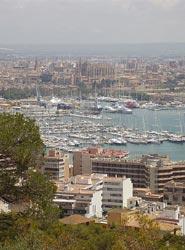 El Mallorca Convention Bureau organizará un 'fam trip' en octubre con profesionales de diversos países europeos
