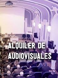 Radio Junior Audiovisuales presenta unos servicios especiales para los asociados a Oviedo Congresos