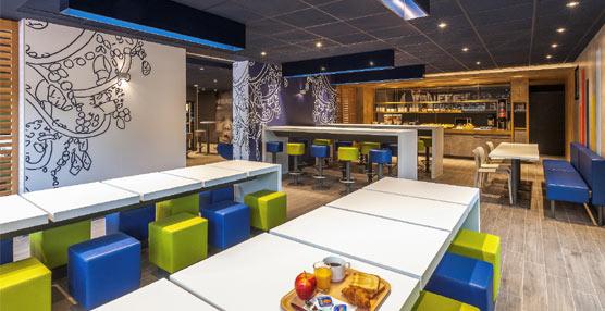 Ibis Budget estrena un nuevo establecimiento en Valencia, el ibis budget Valencia Aeropuerto