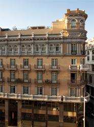 El Hotel de Las Letras es el primero en ofrecer servicio de 'check-in' online previo a la llegada al hotel