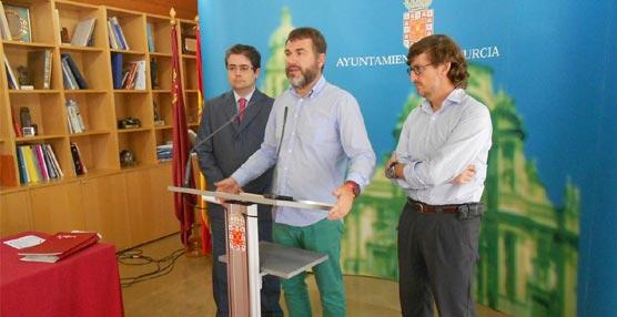 Los 713 eventos de 2013 generan en Murcia un impacto económico de más de 28 millones de euros