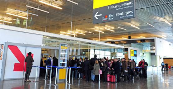 Las agencias francesas sufren un desplome del 14% en las reservas de viajes de media distancia durante junio