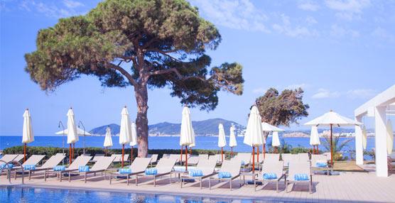 ME IBIZA se convierte en el primer hotel de la isla en integrarse al club 'The Leading Hotels of the World'