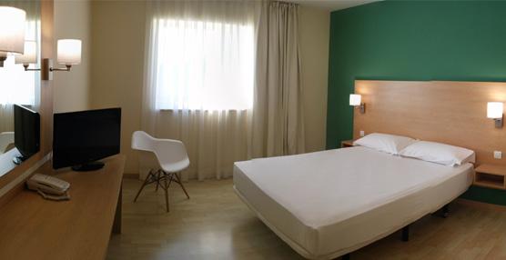 Sidorme Hoteles abre las puertas de su primer establecimiento 'low cost' en Madrid, Sidorme Hotel Las Rozas