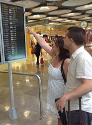 El Ministerio de Exteriores recomienda la contratación de un seguro de viaje para los desplazamientos al extranjero