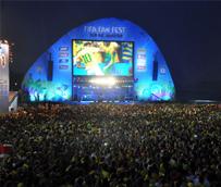 El Mundial supera en un 40% las expectativas y atrae a Brasil más de un millón de turistas, frente a los 600.000 estimados