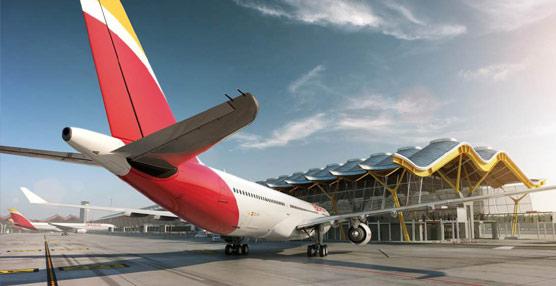Un máximo de 1.427 trabajadores podrán acogerse al ERE de Iberia, que afectará a los colectivos de tierra y pilotos