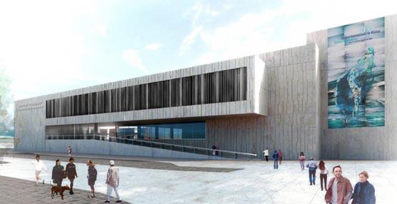 Izquierda Unida de Ayamonte propondrá en el próximo Plenio Ordinario la ocupación del Palacio de Congresos