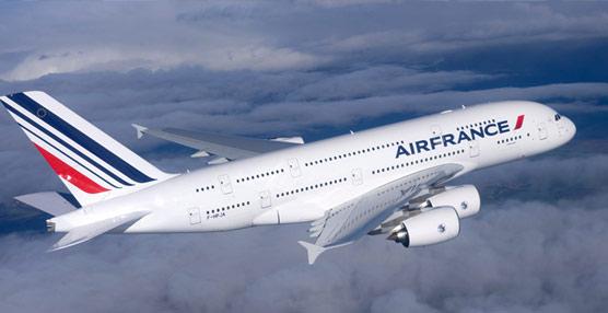 Air France-KLM reduce sus pérdidas hasta los seis millones de euros en el segundo trimestre, frente a los 158 millones de 2013