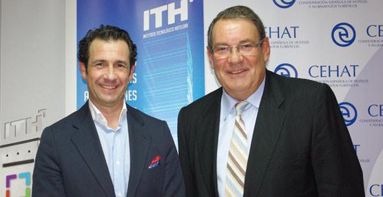 ITH se une a Segittur para fomentar mejoras en la competitividad del sector turístico a través de la innovación