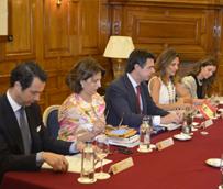 España exporta el proyecto Destino Turístico Inteligente a México como parte del programa de cooperación entre ambos países