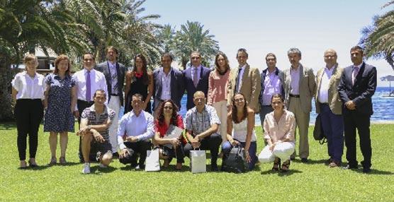 Lopesan Hotel Group finaliza su 'Semana de la Innovación' con los premios del concurso Think in Innovation