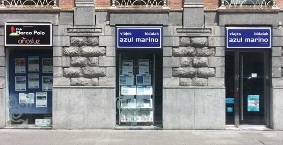 Viajes Azul Marino espera duplicar su facturación tras la adquisición de Viajes Gantour y Viajes CajaSur