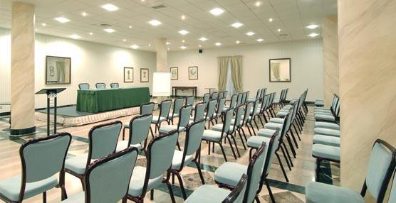 Los hoteles de Castilla y León podrán especializarse en Congresos y Eventos con acreditación de la Junta