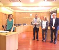 El Gobierno de La Rioja financiará gran parte de las obras del centro polivalente Najeraforum, en la localidad de Nájera