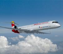 El Grupo Iberia ofrece 1.527 vuelos a 106 destinos de 38 países durante el primer fin de semana de agosto