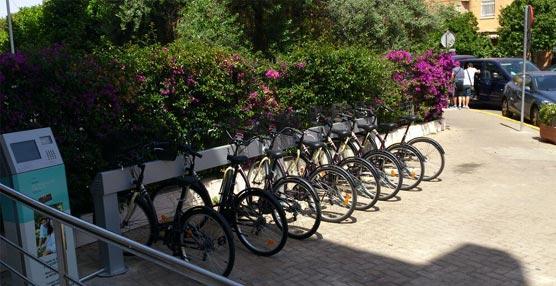 Los hoteles de Sevilla apuestan por la movilidad sostenible mediante un acuerdo con Rentbike Hotel