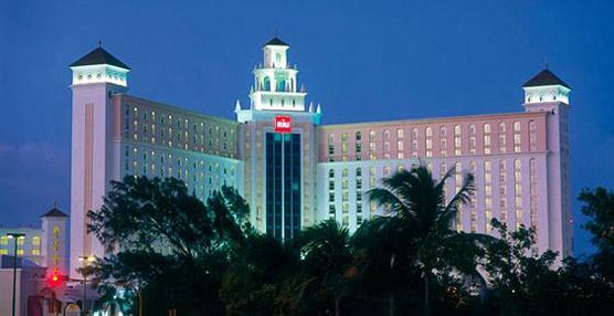 Riu presenta el moderno y renovado Riu Cancún, tras permanecer cerrado algunos meses por reformas