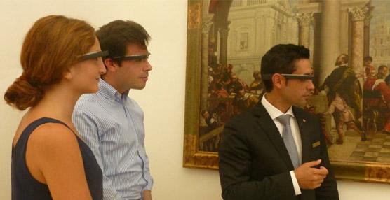 Abadía Retuerta LeDomaine se convierte en el primer hotel de España que ofrece Google Glass a sus huéspedes