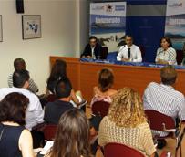 El Gobierno de Canarias, Turismo de Lanzarote y Barceló Viajes seguirán promocionando el destino en España