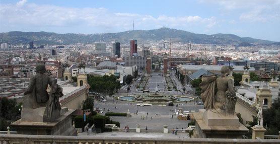 Desde la UOC reclaman cambiar el modelo turístico de Barcelona para que no se convierta en una ciudad artificial