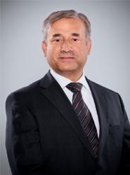 Arshad Mughal, director general de Avianet.