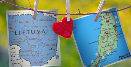 Fuerteventura y Lituania tendrán conexión directa por primera vez a partir del próximo mes de noviembre