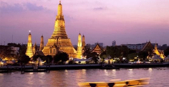 Crecen un 15% las reservas de viajes de Larga Distancia en Atrápalo, con Tailandia como destino más demandado