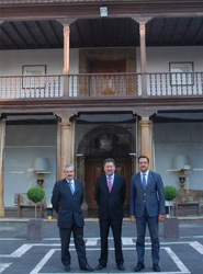 El Grupo Hotusa gestionará el Hotel La Reconquista bajo la marca Eurostars durante los próximos 30 años