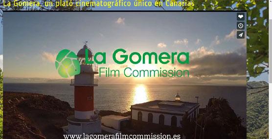 La Gomera recibe durante el primer semestre un 13,78% más de turistas, con un aumento del 23% en junio
