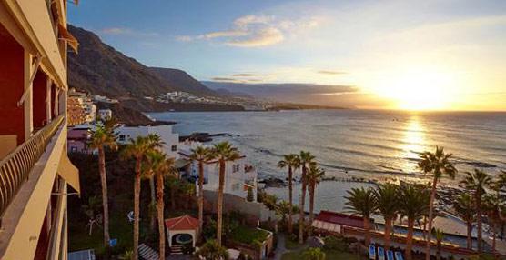 Océano Hotel Health Spa Tenerife obtiene el premio al 'Mejor Spa Médico' en España y tercero en Europa