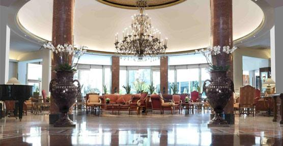 InterContinental Madrid es elegido mejor hotel de negocios de España en la gala de los World Travel Awards
