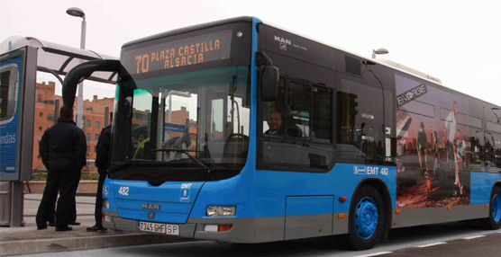 La nueva tecnología sin contacto modifica los hábitos de recarga de los clientes del transporte público madrileño