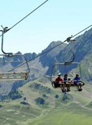 La Val d'Aran alcanza el 93% de ocupación hotelera en el puente del 15 de agosto, con una media semanal del 80%