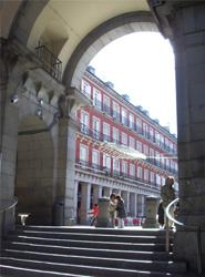 Madrid repunta en ocupación hotelera el mes de julio.