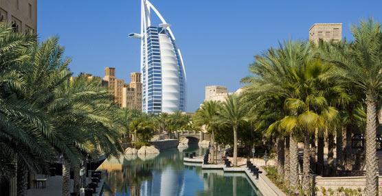 La aerolínea Qatar Airways incrementa las frecuencias a Dubai, uno de sus destinos más populares