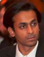 Naren Shaam, fundador y CEO de GoEuro.