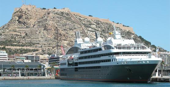 Los puertos españoles suman 3,25 millones de cruceristas el primer semestre, con Barcelona a la cabeza de España y Europa