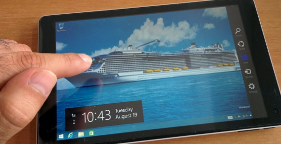 El Quantum of the Seas de Royal Caribbean ofrecerá a sus pasajeros la tecnología más revolucionaria