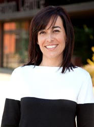 Laura Valdeolivas es nombrada directora del área de Business & Events de PortAventura