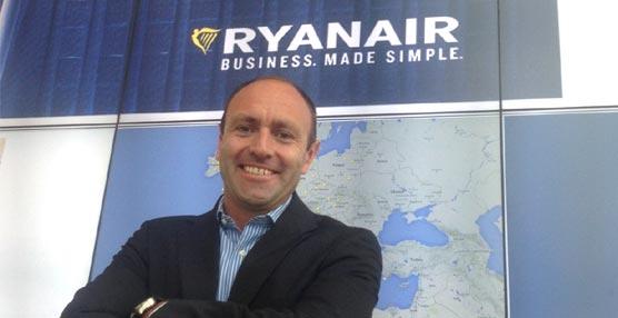 Ryanair lanza su producto 'Business Plus' con un paquete de servicios dirigidos exclusivamente a los viajeros de negocios