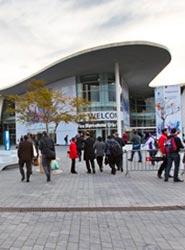 Fira de Barcelona acoge el congreso de la Sociedad Europea de Cardiología con cerca de 30.000 profesionales
